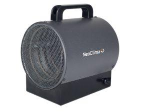 Электрическая тепловая пушка NEOCLIMA ТПК-3М