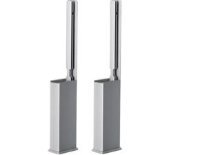 Комплект ножек NOBO Safir II для напольной установки