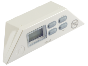 Термостат NCU 2R для конвекторов Nobo NTE4S, NFC4S, NFC4N, NFC2S, NFC2N