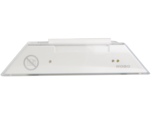 Termostat NOBO R80 SXX