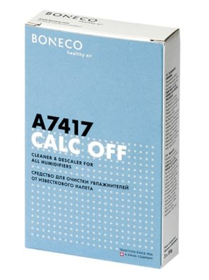 Очиститель накипи Calc Off A7417