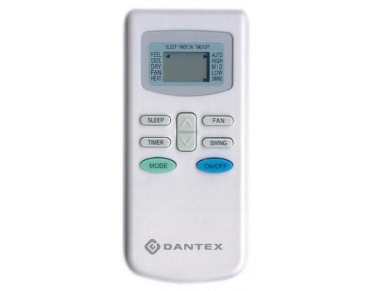 Dantex Eco RK-07-28ENT2 DU