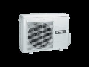 Наружный блок мульти сплит-системы Нitachi-RAM-40NP2B