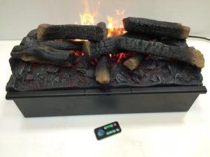очаг 3D Fog 24'' cassette