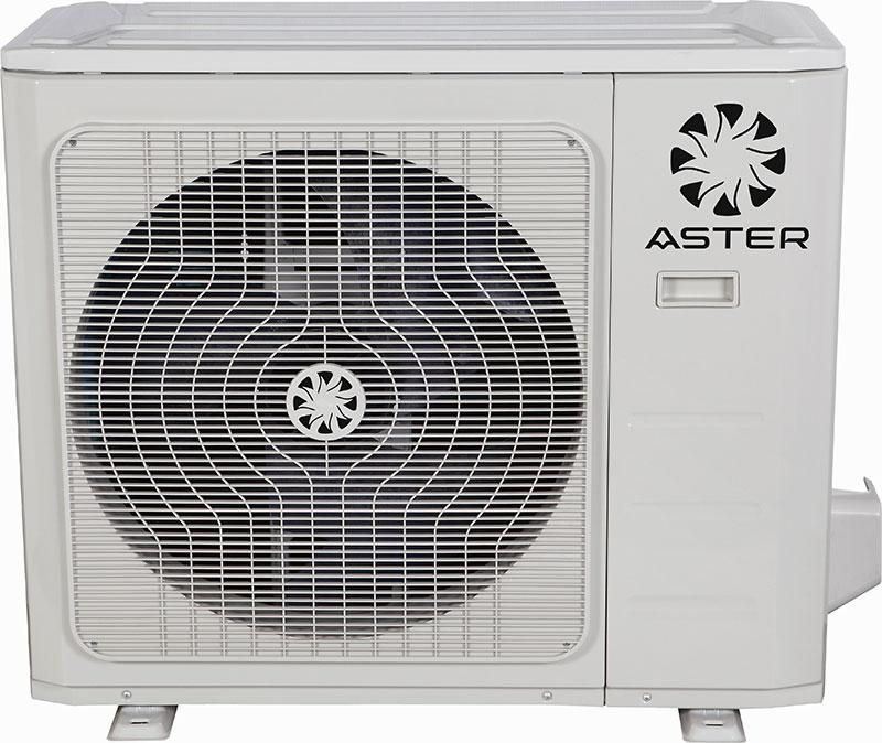 Aster AUТ-12_36HRN1 кассет. НБ