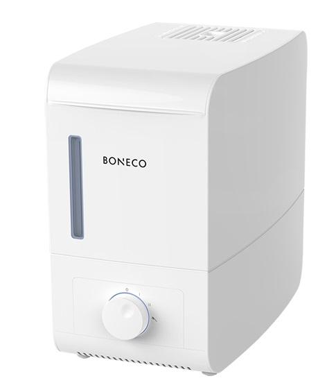 Увлажнитель с горячим паром BONECO S200