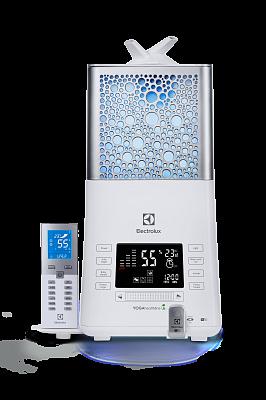 Увлажнитель ультразвуковой Electrolux EHU-3815D белый YOGAhealthline
