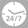 Недельный таймер Недельный таймер позволяет автоматически согласовать работу кондиционера с учетом недельной программы