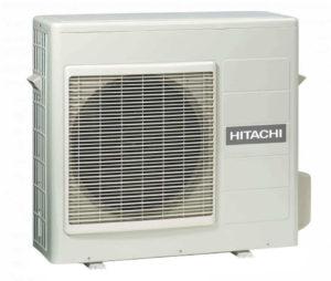 Наружный блок Hitachi RAM-90N5B