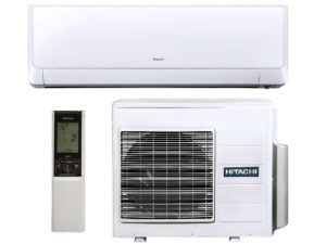 Сплит-система Hitachi Akebono DC Inverter