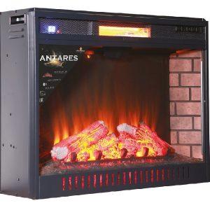 Электрический очаг Antares 31 LED FX