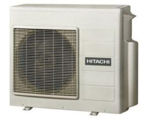 Наружный блок Hitachi RAM-NP2B