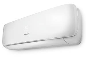 Сплит-система Hisense  серии PREMIUM DESIGN Super DC Inverter