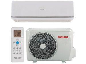 Сплит-система Toshiba RAS-12U2KH3S-EE/RAS-12U2AH3S-EE