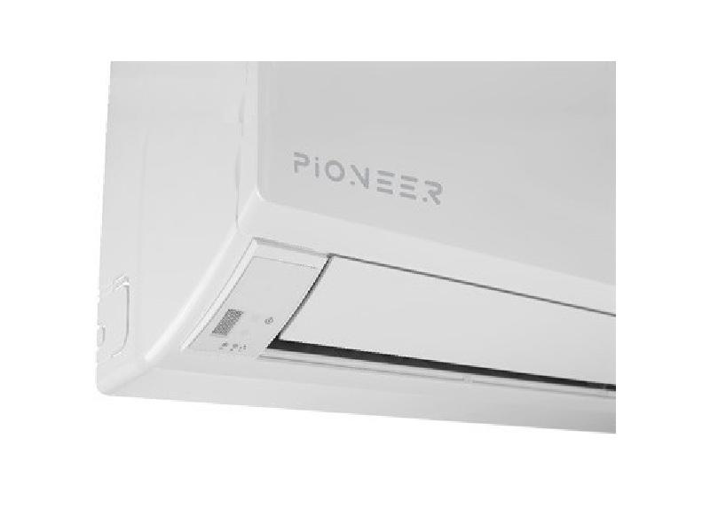 Внутренний блок сплит-системы  Pioneer Fortis DC Inverter