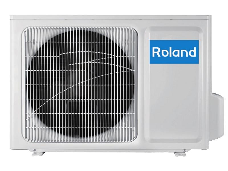 Наружный блок сплит-системы Roland серии Champion