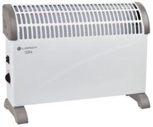 конвектор электрический loriot серия stark lhp-m 2000