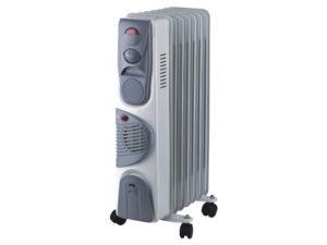 Масляный радиатор «Oasis» серии BB