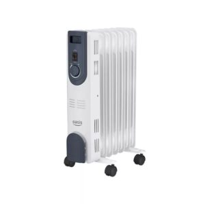 Масляный радиатор Oasis  серии OT