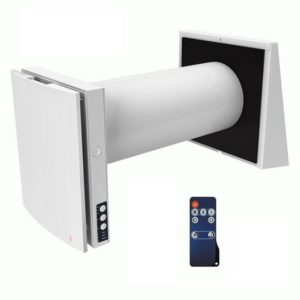 Приточно-вытяжная вентиляция WINZEL EXPERT