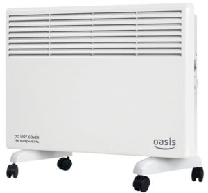 Elektrokonvektor OASIS KM-15D