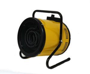 электрическая тепловая пушка Neoclima ТПК-5 Yellow