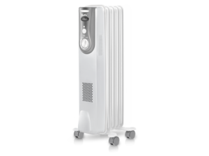 Радиатор масляный Ballu Level BOH/LV-05 1000