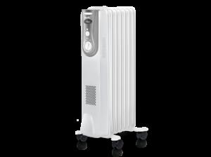 Радиатор масляный Ballu Level BOH/LV-07 1500