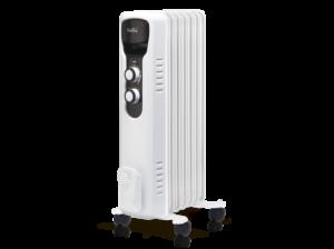 Радиатор масляный Ballu Trend BOH/TR-07 1500