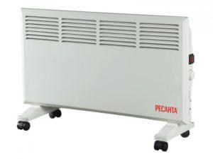 Электрический конвектор Ресанта 1600
