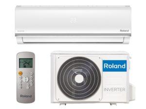Сплит-система Roland серии Favorite Inverter