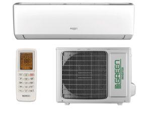 Сплит-система инверторного типа Green серии IG2