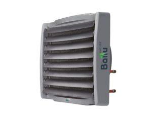 Тепловентилятор водяной Ballu серии BHP-W2