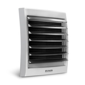 Водяной тепловентилятор Zilon