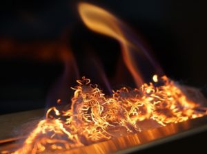 Декоративная нить накаливания GLOW FLAM