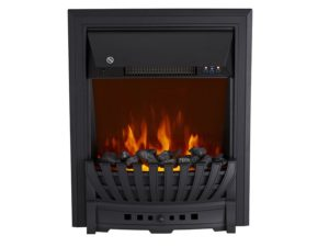 Электрический очаг Royal Flame Aspen Black