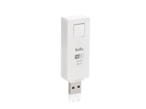 Модуль съёмный управляющий Ballu Smart Wi-Fi BCH/WF-01