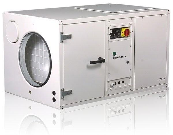 osushitel-dlya-basseynov-s-podmesom-vozdukha-cdp-165-3x400v-s-vodookhlazhdaemym-kondensatorom